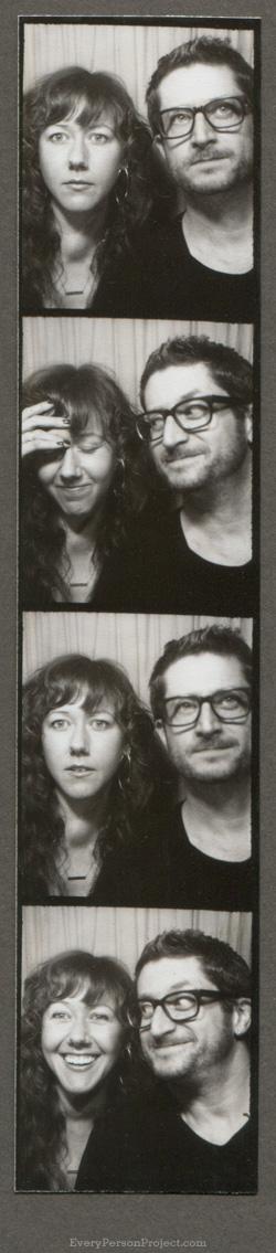 Harth & Erica Schreiner #1