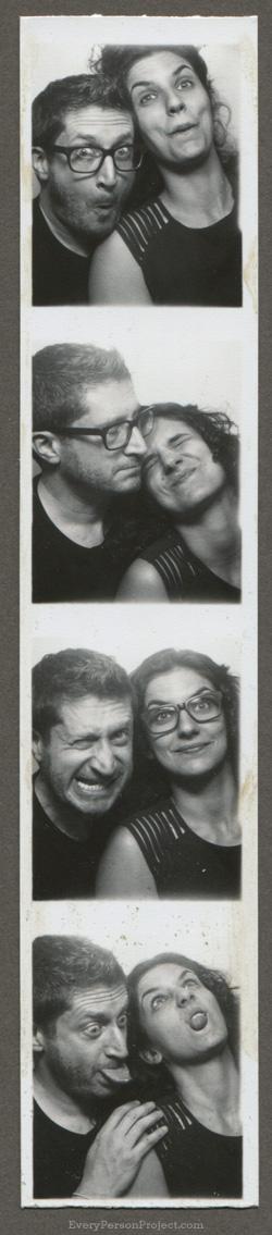 Harth & Gabriela Bonomo #1