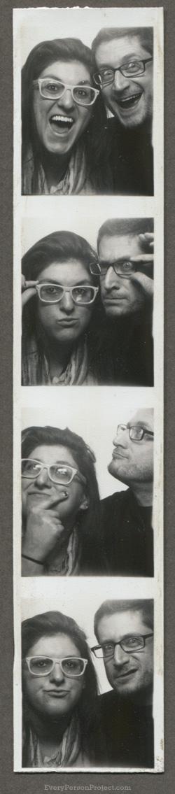 Harth & Gerilyn Hisiger #1