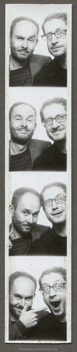 Harth & Gianni Degryse #1