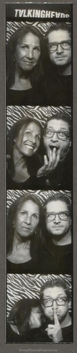 Harth & Gina Costa #1