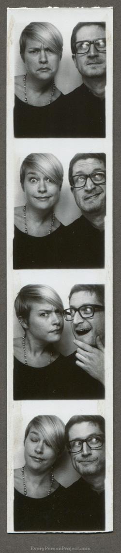 Harth & Grace Hough #1