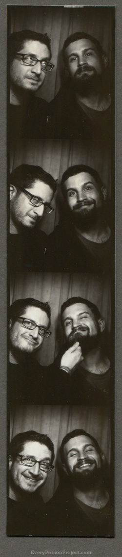 Harth & Graham Jones #2
