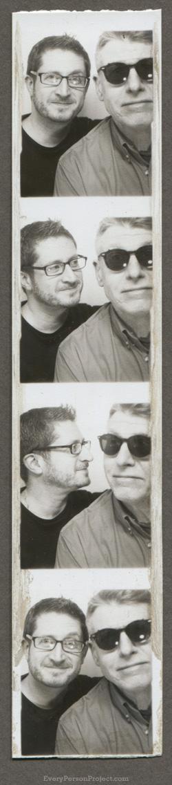 Harth & Greg Kwiatek #1