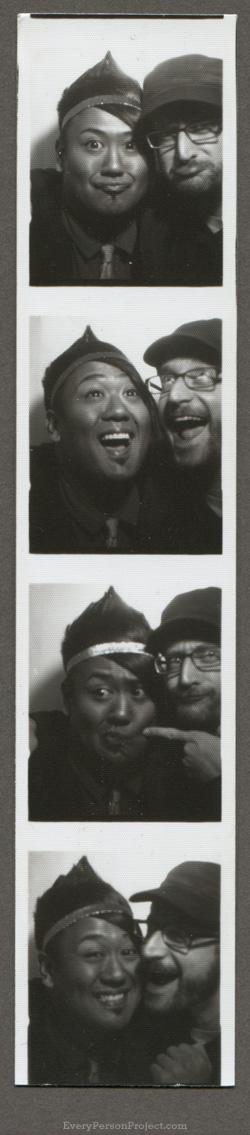 Harth & Greggy Soriano #1