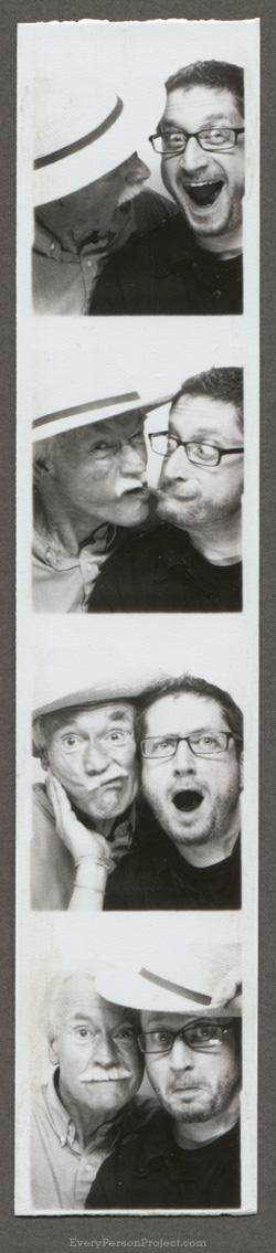 Harth & Ids de Vries #1