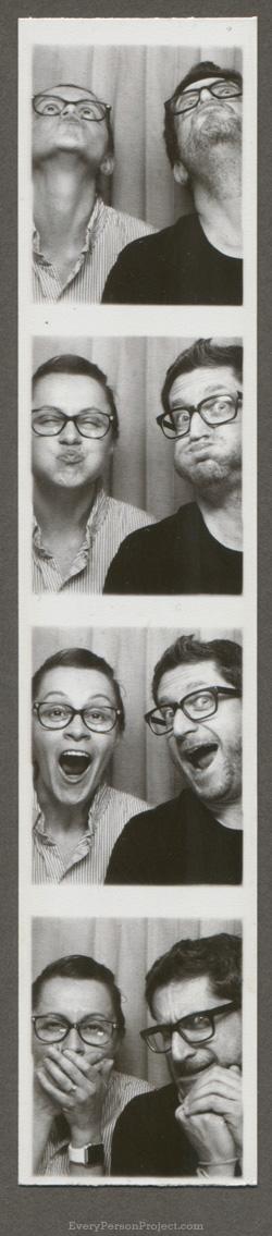 Harth & Irina Kopp #1