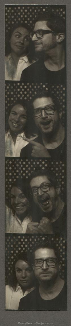 Harth & Jamie Bartolacci #1