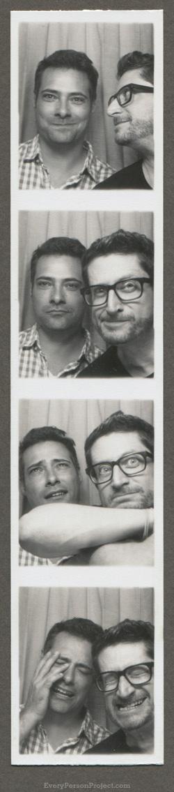 Harth & Jason Brodsky #1