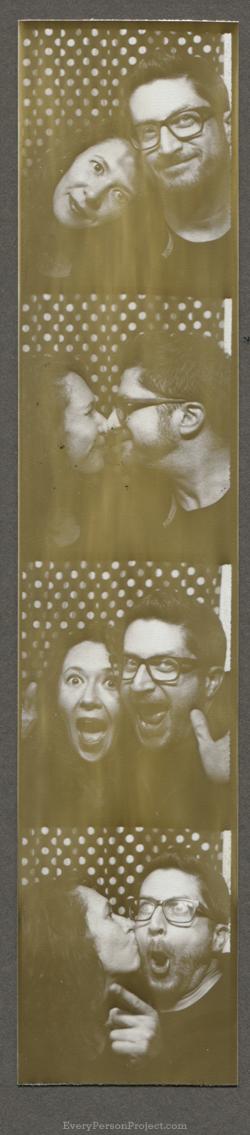 Harth & Jenny Albertini #1