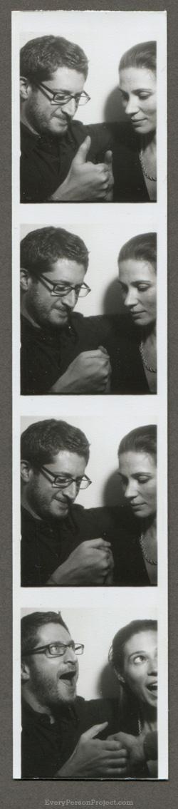 Harth & Joanna Kleinberg Romanow #1