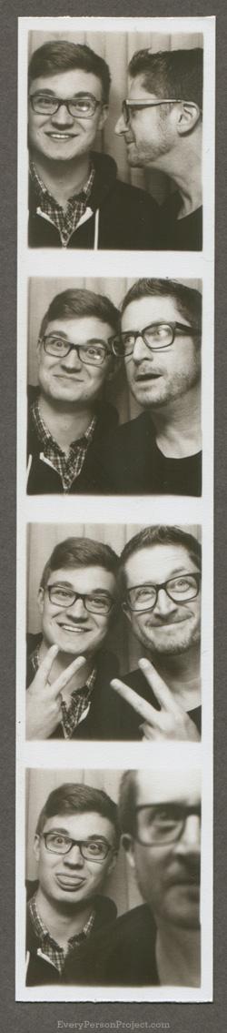 Harth & John Dickinson #1