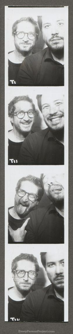 Harth & Jonathan Rogoff #1