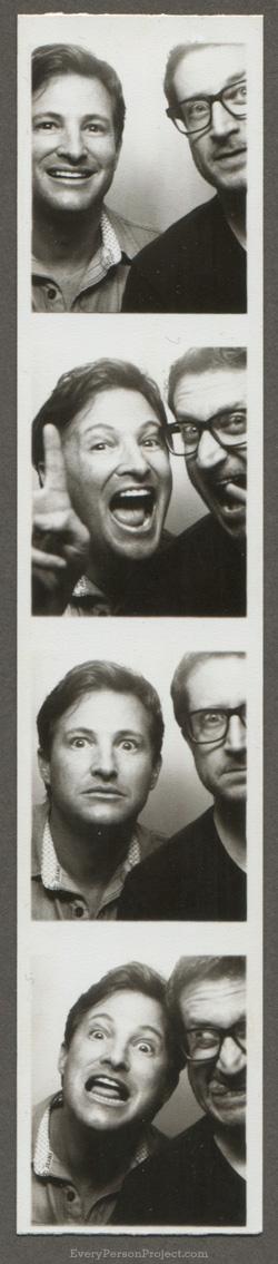 Harth & Jordi Kushner #1
