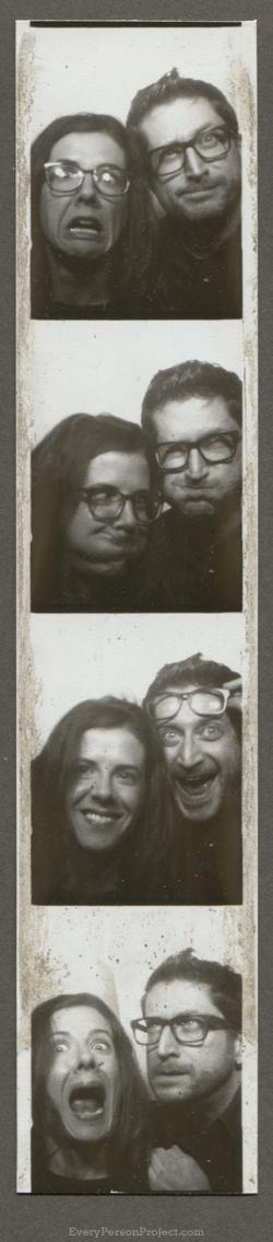 Harth & Julia Wertz #1