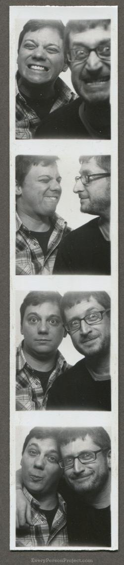 Harth & Justin Bates #1