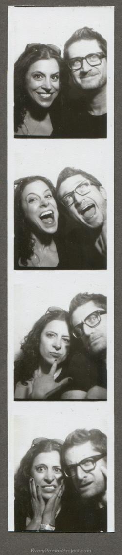 Harth & Karen Horowitz #1