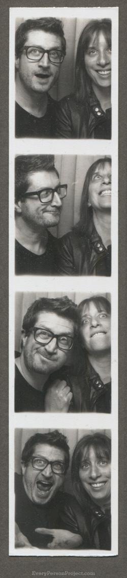 Harth & Kate Thomas #1