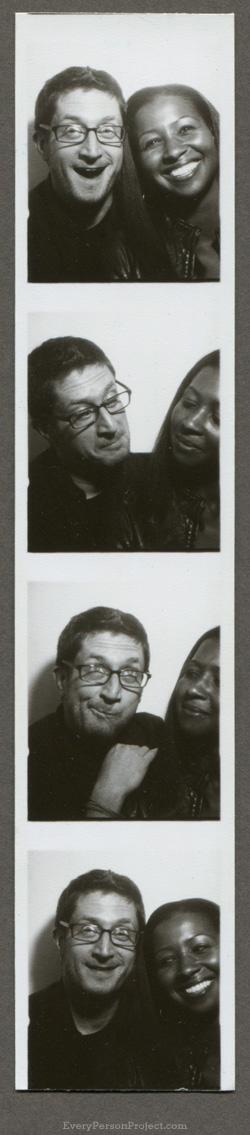 Harth & Khelia Johnson #1