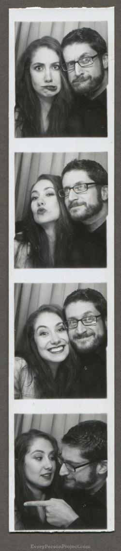 Harth & Lauren Coppola #1