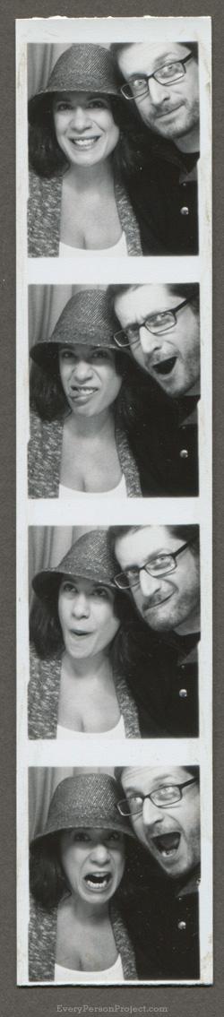 Harth & Lauren Yaker #1