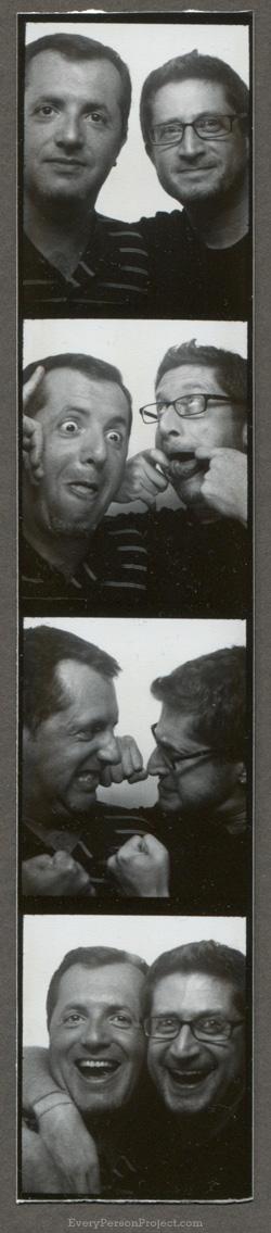Harth & Leonid Geller #1
