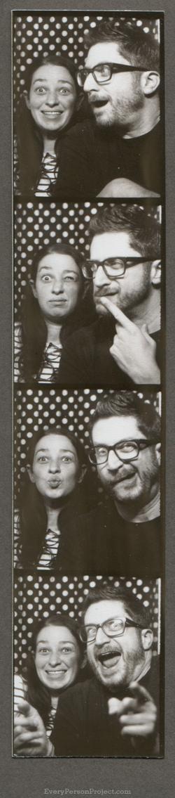 Harth & Lexi Green #1