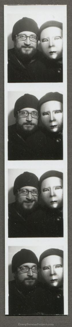 Harth & Liam Cunningham #1