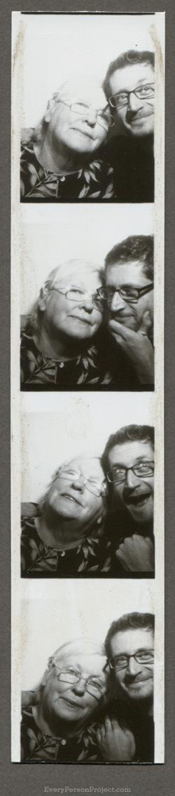Harth & Linda T. #1