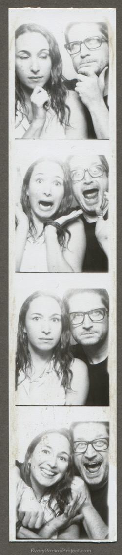 Harth & Lindsay Kaplan #1