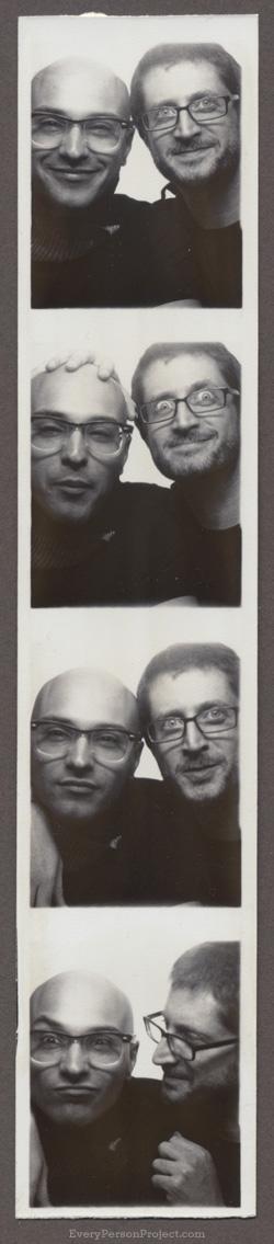Harth & Luca Bertini #1