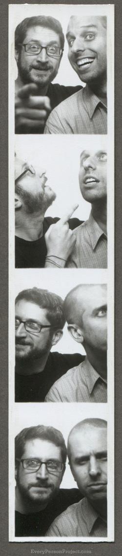 Harth & Mark Kolodziejczak #1