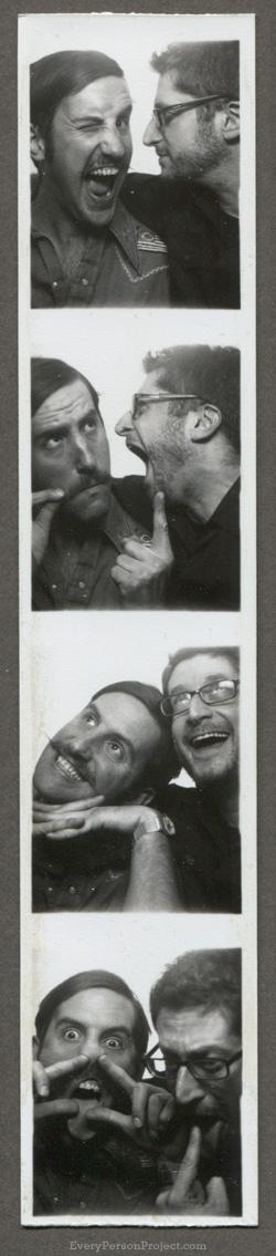 Harth & Matt Levy #1