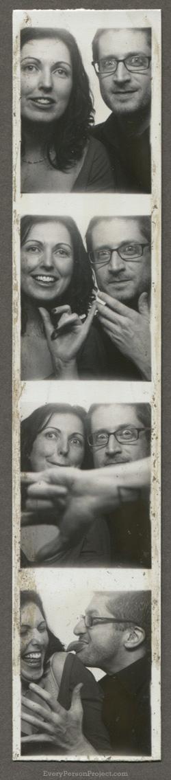 Harth & Melissa Van Teylingen #1