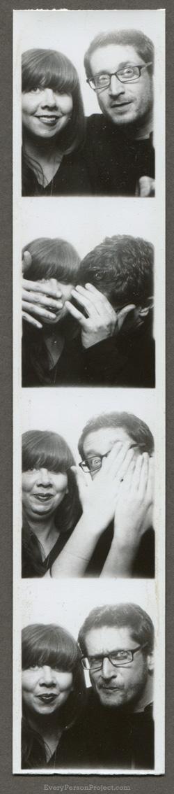 Harth & Meredith Weber #1