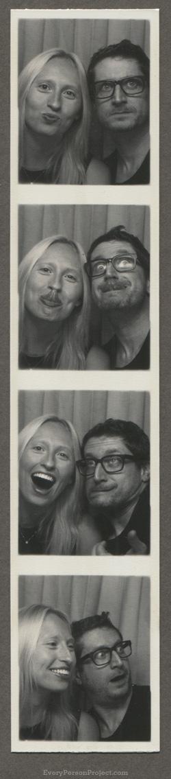 Harth & Mia Gliedman Gardner #1