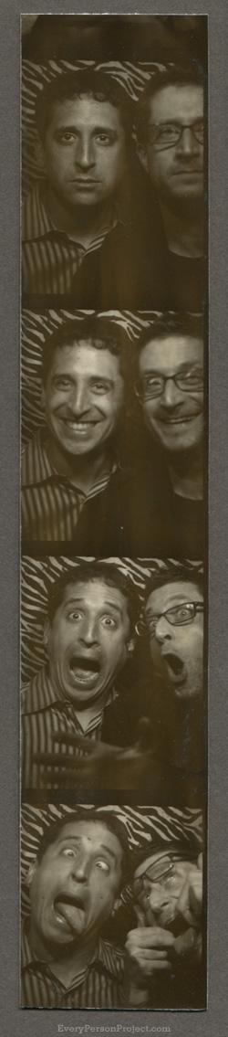 Harth & Michael Venzor #1