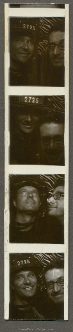 Harth & Michael Zaczyk #1