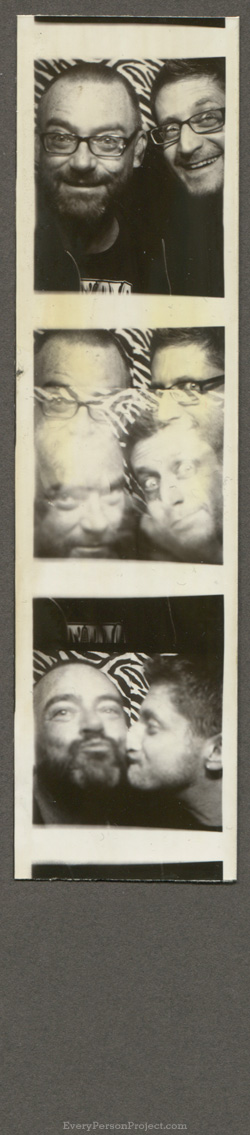 Harth & Mike Paul #1