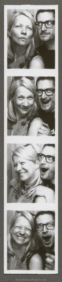 Harth & Miriam P. #1