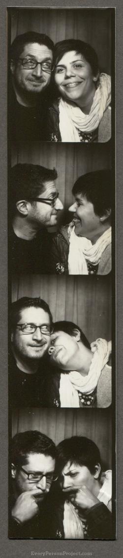 Harth & Molly Christie #2