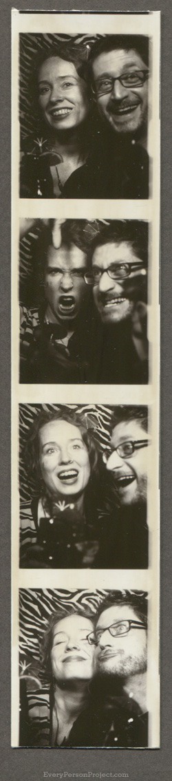Harth & Nell Mellon #1