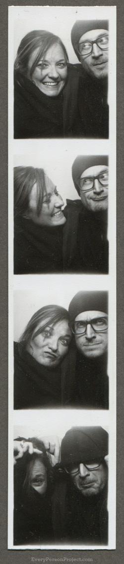 Harth & Nicole Kennedy #1
