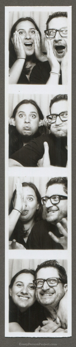 Harth & Nicole Swartz #1