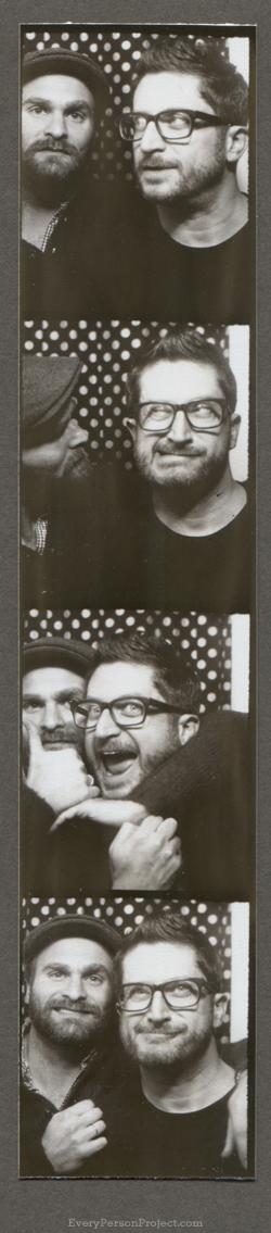 Harth & Noah Rosenberg #1