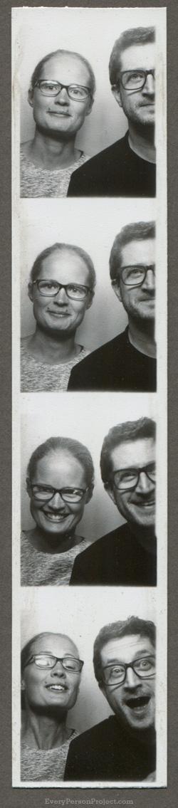 Harth & Nora Niedzielski-Eichner #1