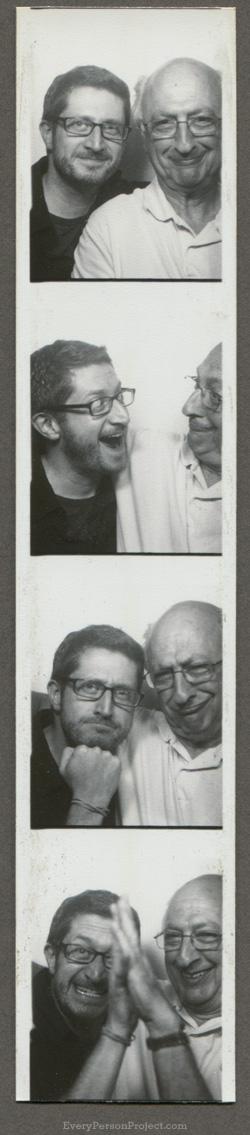 Harth & Norberto Epelman #1