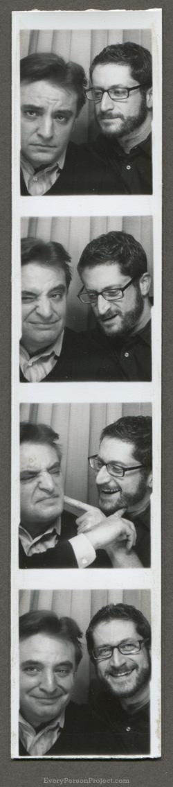 Harth & Pablo Helguera #2