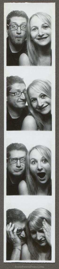 Harth & Rachel Hisler #1
