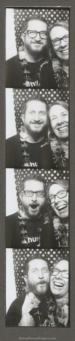 Harth & Rebecca Brooke #1